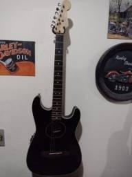 Violao Fender Stratacoustic