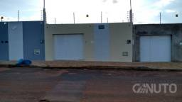 Casa à venda com 2 dormitórios em Jardim gonzaga, Juazeiro do norte cod:1101