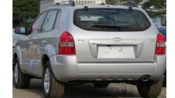 Hyundai Tucson 2.0 16V Automático 2011