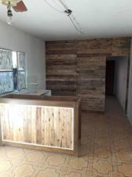 Alugo casa em Itambi na rua principal com 2 quartos