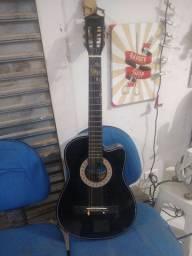 Vendo violão elétrico