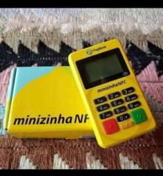 NFC 40 reais