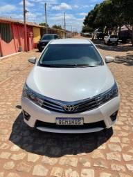 Vendo Toyota Corolla 2016/2017 2.0 Xei 16v Flex 4p Automático