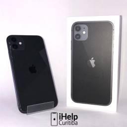 IPhone 11 128GB Space Grey Novo
