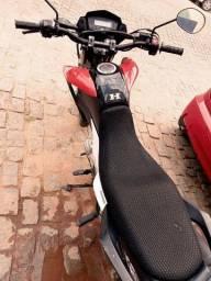 Moto Bros 160 ESDD flexone
