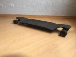 Skate Longboard Rebaixado
