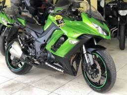 Kawasaki Ninja 1000 2015
