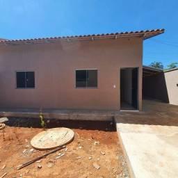 Urgente! Casa em Goianira - Entrada a partir R$ 5.000,00 e Documentação Grátis!!!