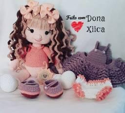 Dona Xiica