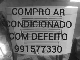 NEGOCIAMOS SEU AR-CONDICIONADO