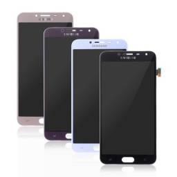 Tela Touch Display Samsung J4 J4 Plus J5 J6 J6 Plus J7 J7 pro