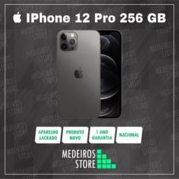 IPhone 12 Pro 256GB ( Lacrado e Nota fiscal )