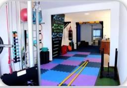 Vendo ponto/ Studio de pilates e funcional completo
