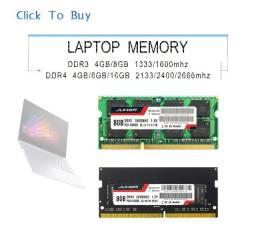DDR4 16GB Notebook Lacrada