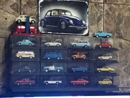 Coleção carros brasil