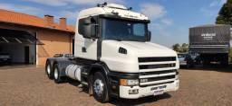 Título do anúncio: Scania T114 360 6x2 1998/1998