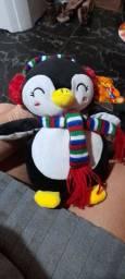 Pinguim fofinho