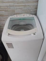 Máquina de lavar para arrumar