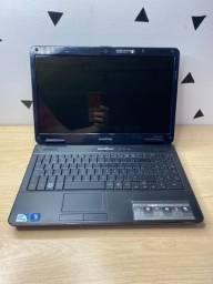 Acer Emachine com SSD de 256GB