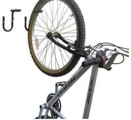 Suporte De Bike Bicicleta Gancho de parede Pendura Vertical