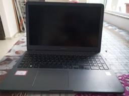 Vendo netbook quebrado