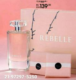 REBELLE Perfume