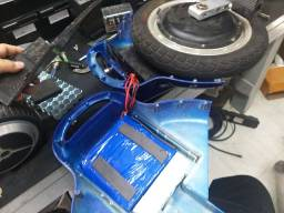 Fabricamos baterias para seu monociclo