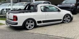 Volkswagen Saveiro 1.6 Cross Cap