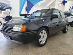 Chevrolet Kadett Hatch GL 1.8 EFi GASOLINA MANUAL Único Dono