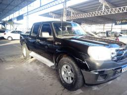 Ranger 4x4 2011 xlt diesel vendo troco financio