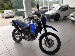 Yamaha XT 660R 2012