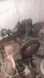 Motor de combi ano 90