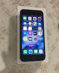 iPhone 6s vendo ou troco por menor mas volta