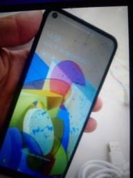 Samsung A11+ novo novo zap *