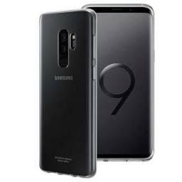 Galaxy S9 Plus *Leia a descrição*