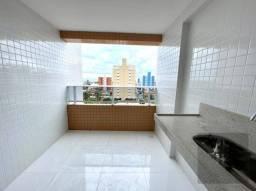 Apartamento com 3 dormitórios à venda, 82 m² por R$ 390.000,00 - Manaíra - João Pessoa/PB