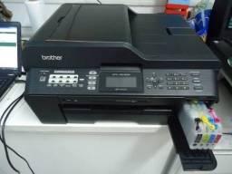 Impressora Multifuncional A3 Brother