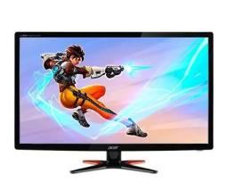 Monitor Gamer Acer Gn246hl 144hz 1ms 3D 24 polegadas