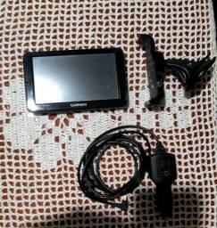 Vende-se GPS com TV portátil no preçinho top