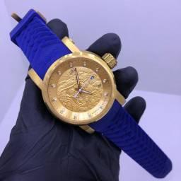 Relógio invicta Yacusa dragão