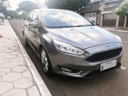 Focus 2.0 178cv 2018 19.900km Baixa Km Garantia de Fábrica