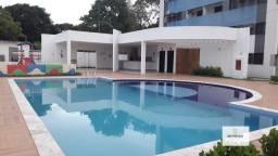 Apartamento para venda tem 51 metros quadrados com 2 quartos em Antares - Maceió - AL