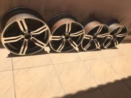 Rodas BMW 18
