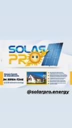 Placas Solar FOTOVOLTAICOS