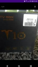 Tv box T10