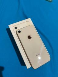 IPhone 8 64gb - completo