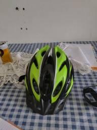 Capacete para bike