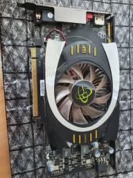 Placa de video ATI Radeon 4850 1gb ddr3 XFX