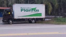 Caminhão extra todo revisado