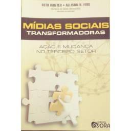 Livro Mídias Sociais Transformadoras - Beth Kanter e Allison H. Fine